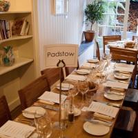 Where food meets art: Kurt Jackson and Rick Stein collaboration