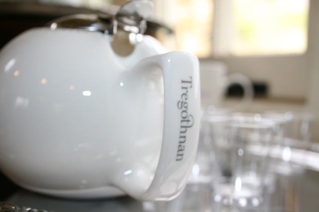 Tregothnan tea – what makes it better than builder's?