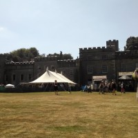 Port Eliot Festival: food for the mind and the belly
